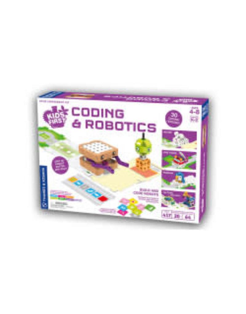 Première trousse de codage et de robotique pour enfants