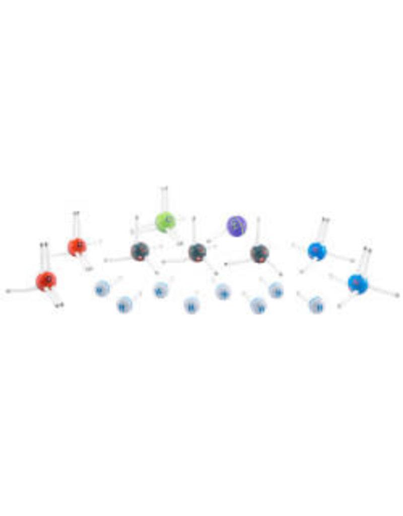 Trousse d'initiation Happy Atoms