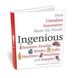 Livre Ingenious