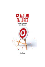 Book Canadian Failures