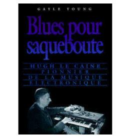 Book  Blues Pour Saquebout