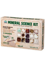 Kit Mineral Science