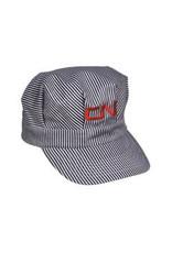 Chapeau de mécanicien pour jeunes CN
