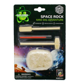 Space Rock Excavation Kit Tedc