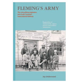 Book Fleming's Army