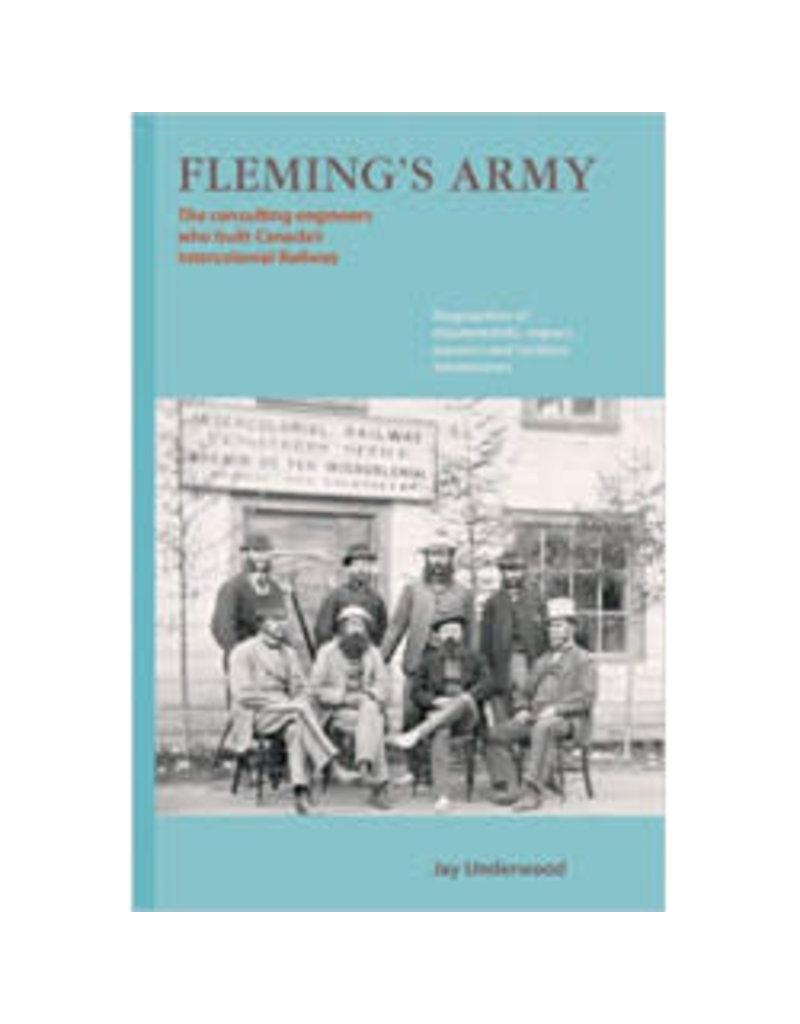 Fleming's Army par Jay Underwood