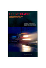 Book Ghost Tracks