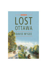 Lost Ottawa 2 par David McGee