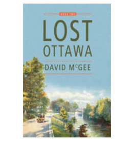 Book Lost Ottawa 2