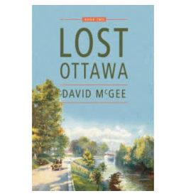 Lost Ottawa 2 par David McGee