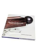 Livre The Art of Clairtone