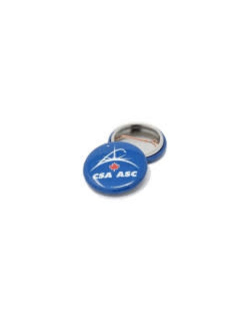 CSA Logo Button