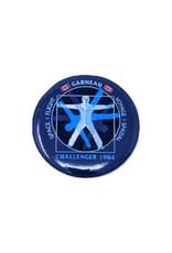 CSA Magnet Garneau Challenger 1984