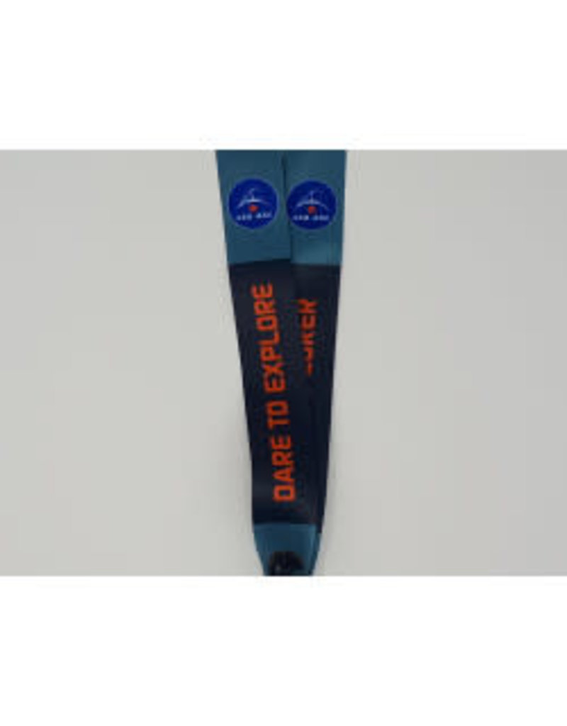 David Saint-Jacques Lanyard