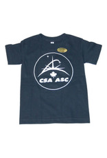 CSA Glow T-shirt - Kids