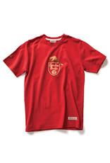 T-Shirt castor de Canadian Pacific