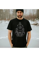 T-shirt Big Train