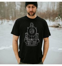 T-shirt grand train