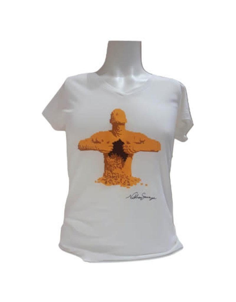 T Shirt AOTB Ladies