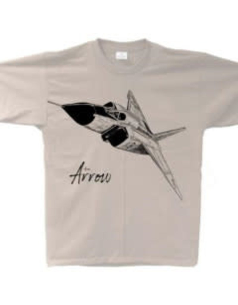 Core collection T-Shirt de Arrow d'Avro