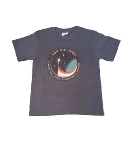 T-Shirt DSJ Mission Patch Youth