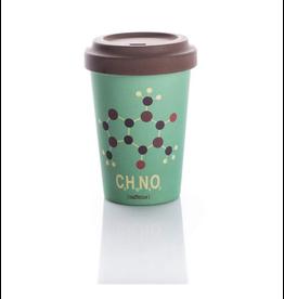 Tasse à café en bambou