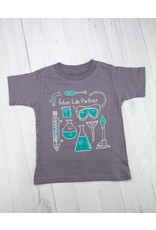 "T-Shirt "" Future Lab Partner"""