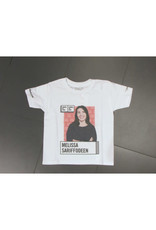 T-Shirt Melissa Sariffodeen Youth