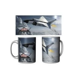Tasse  Arrow d'Avro