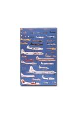 Affiche Flightline