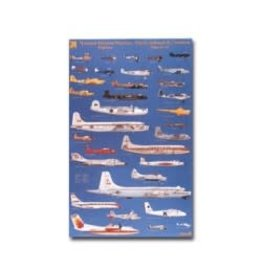 Affiche Flightline