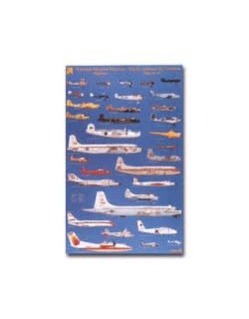 Poster Flightline