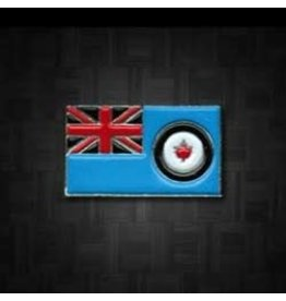 Épinglette du drapeau de l'Arc