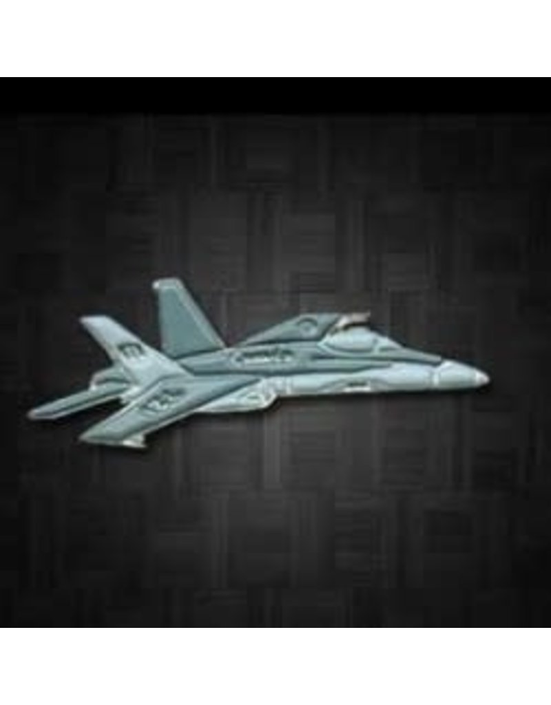 Épinglette CF-18 Hornet