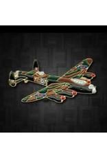 Épinglette Avro Lancaster