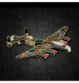 Avro Lancaster Lapel Pin