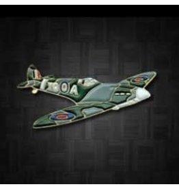 Épinglette du Supermarine Spitfire
