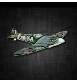 Supermarine Spitfire Lapel Pin