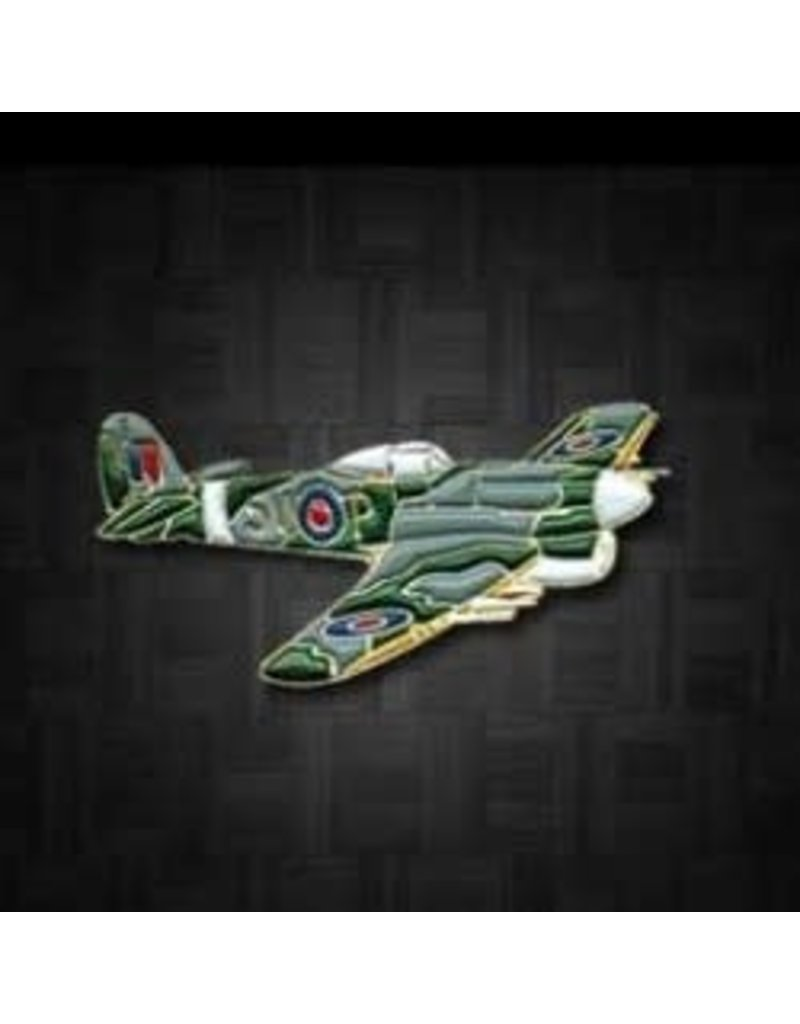 Épinglette Hawker Typhoon