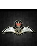 RCAF Pilot Wings Lapel Pin
