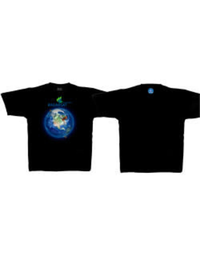 T-Shirt RadarSat