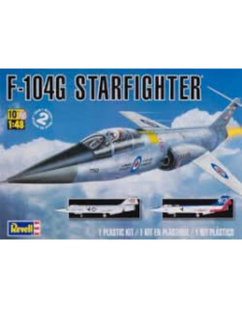 Kit modèle F-104G Starfighter