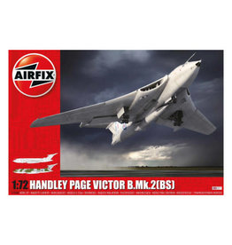 Kit modéle Handley Page Victor B.Mk.2 (BS)