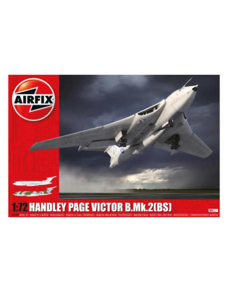 Kit HANDLEY PAGE VICTOR B2.