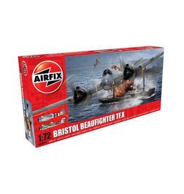 Kit Bristol Beaufighter Mk.X,