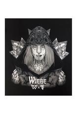 T-shirt pour jeunes d'Erica Wiebe. Oeuvre d'Art par EEPMON