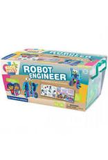 Kids First Robot Engineer