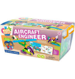 Kids First Aircraft Engineer