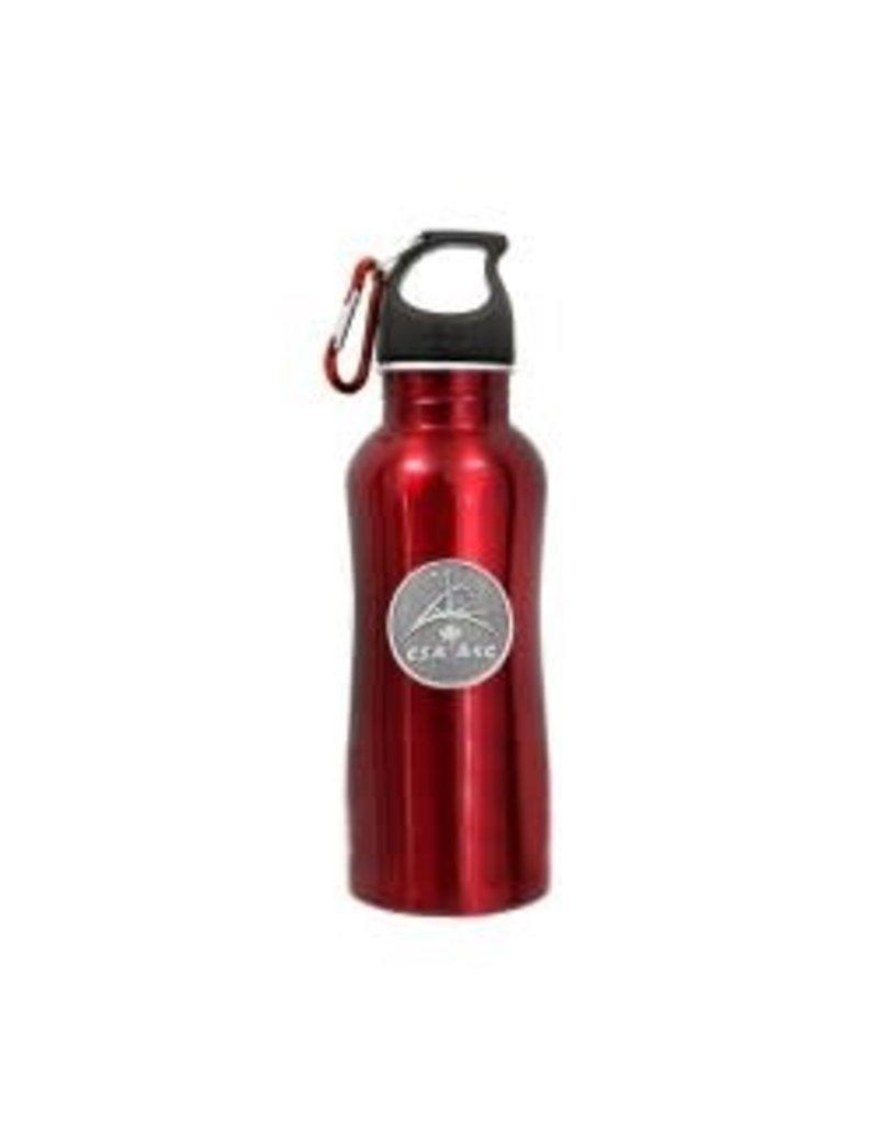 CSA Water Bottle Pewter