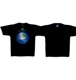 T-shirt pour femme RADARSAT